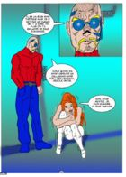 The supersoldier : Chapitre 5 page 10