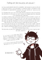 His Feelings : Chapitre 24 page 13