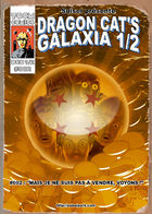 Dragon Cat's Galaxia 1/2 : Chapitre 2 page 1