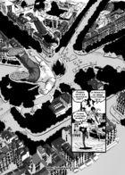 Dragon Cat's Galaxia 1/2 : Chapitre 2 page 7