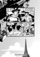 Dragon Cat's Galaxia 1/2 : Chapitre 2 page 8