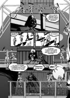 Dragon Cat's Galaxia 1/2 : Chapitre 2 page 9