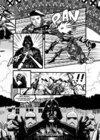 Dragon Cat's Galaxia 1/2 : Chapitre 2 page 14