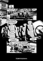 Dragon Cat's Galaxia 1/2 : Chapitre 2 page 24