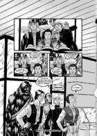 Dragon Cat's Galaxia 1/2 : Chapitre 2 page 27