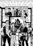 Dragon Cat's Galaxia 1/2 : Chapitre 2 page 28
