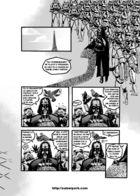 Dragon Cat's Galaxia 1/2 : Chapitre 2 page 32