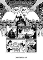 Dragon Cat's Galaxia 1/2 : Chapitre 2 page 33
