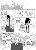 Une Partie de Chasse : Chapter 7 page 13