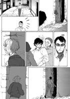 Une Partie de Chasse : Chapter 7 page 18