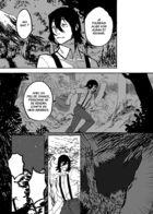 Une Partie de Chasse : Chapter 7 page 20