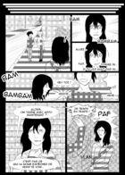 L'œil du Léman : Capítulo 5 página 22