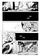 Les âmes hurlantes : Chapitre 3 page 2