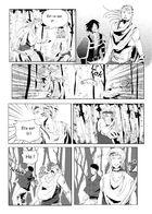 Les âmes hurlantes : Chapitre 3 page 3