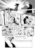 Les âmes hurlantes : Chapitre 3 page 4