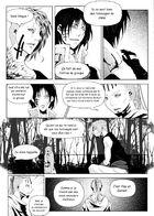 Les âmes hurlantes : Chapitre 3 page 12