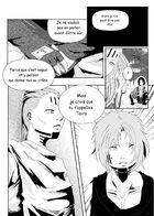 Les âmes hurlantes : Chapitre 3 page 13