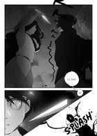 Les Sentinelles Déchues : Chapitre 11 page 12