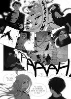 Les Sentinelles Déchues : Chapitre 11 page 13