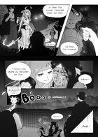Les Sentinelles Déchues : Chapter 11 page 14