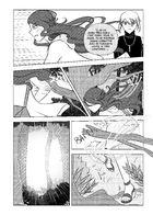 Honoo no Musume : Chapitre 8 page 8
