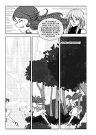 Honoo no Musume : Chapitre 8 page 9