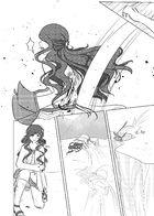 Honoo no Musume : Chapitre 8 page 10