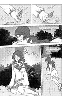 Honoo no Musume : Chapitre 8 page 15
