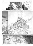 Honoo no Musume : Chapitre 8 page 16