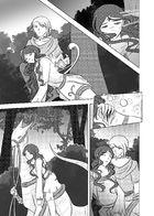 Honoo no Musume : Chapitre 8 page 19