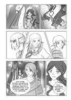 Honoo no Musume : Chapitre 8 page 22