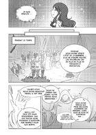 Honoo no Musume : Chapitre 8 page 36