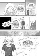 Honoo no Musume : Chapitre 8 page 37