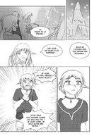 Honoo no Musume : Chapitre 8 page 41