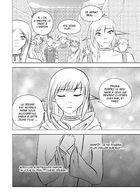 Honoo no Musume : Chapitre 8 page 42