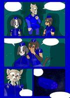 Blaze of Silver : Capítulo 12 página 13