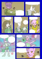 Blaze of Silver : Capítulo 12 página 15