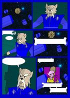 Blaze of Silver : Capítulo 12 página 22