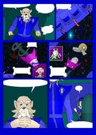 Blaze of Silver : Capítulo 12 página 23