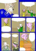 Blaze of Silver : Capítulo 12 página 27