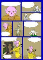 Blaze of Silver : Capítulo 12 página 29