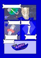 Blaze of Silver : Capítulo 12 página 3