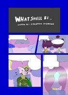 Blaze of Silver : Capítulo 12 página 7