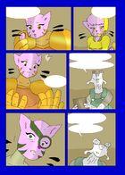 Blaze of Silver : Capítulo 12 página 11