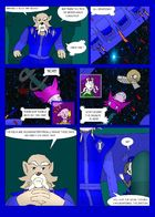 Blaze of Silver  : Chapter 12 page 23