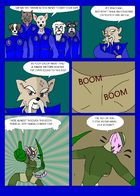 Blaze of Silver  : Chapter 12 page 24