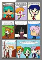 Les petites chroniques d'Eviland : Chapitre 5 page 2