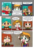 Les petites chroniques d'Eviland : Chapitre 5 page 3