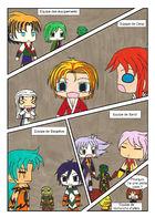 Les petites chroniques d'Eviland : Chapitre 5 page 5