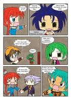 Les petites chroniques d'Eviland : Chapitre 5 page 6